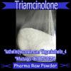 Adrenal Corticosteroids Hormone Powder Triamcinolone For Asthma Long-Term Care CAS No.: 124-94-7