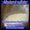Steroids Hormone Powder Albuterol sulfate / Salbutamol Sulfate 625Mesh Respiratory System Powder CAS No: 51022-70-9