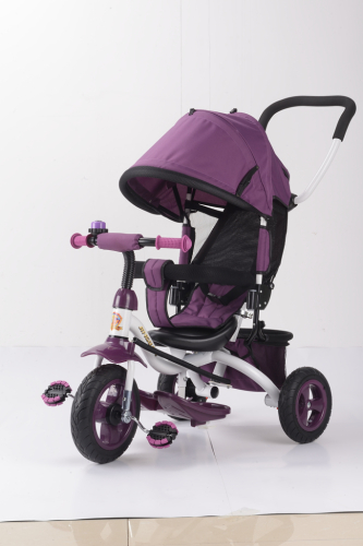 LUXURY TRICYCLE FOR CHILDREN