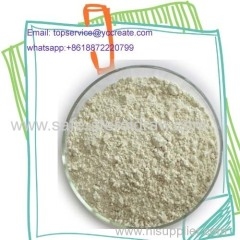 Anti-Inflammatory Pharmaceutical Raw Powder Meloxicam