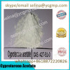Anti-androgen Steroid Hormone Powder Androcur Cyproterone Acetate
