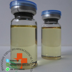 Injectable Semi-Finished Liquid USP Tri Test 400 Blend Steriod