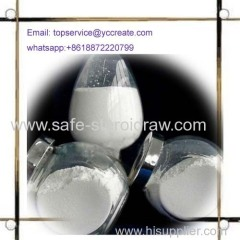 Pharmaceutical Raw Material Syntheitic Antifungal Antibiotics Ketoconazole