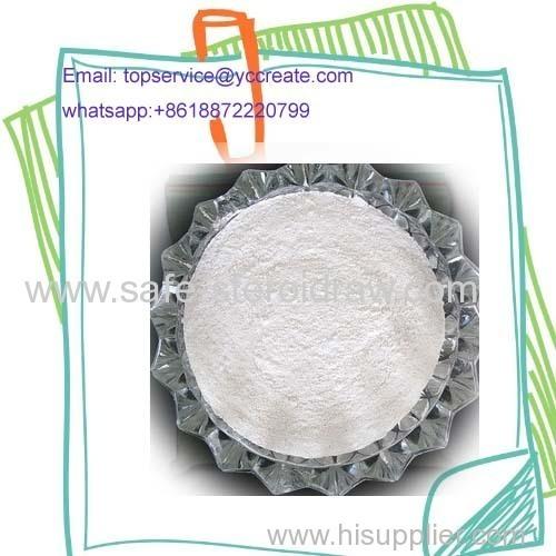 CAS 63-74-1 Pharmaceutical Materials/Sulfanilamide Supplier