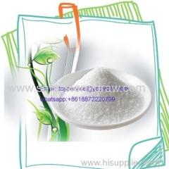 Metformin HCl CAS 1115-70-4 Antidiabetic Drug Raw Material
