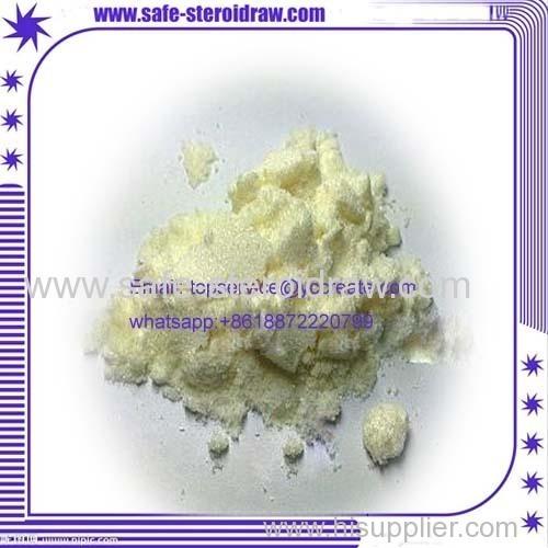 99% Pharmaceutical Chemicals Mandelic Acid CAS: 611-71-2
