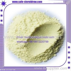 99% Actos Pioglitazone Hydrochloride Powder Type II Diabetes