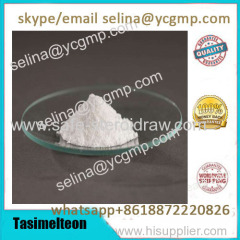 Sleep Disorder Pharma Raw Materials Tasimelteon Hetlioz CAS 609799-22-6