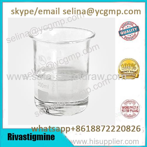 Coloress Liquild Exelon Nootropics Smart Drug Rivastigmine