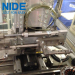 Automatic BLDC double working stations Burshless motor stator needle winding machine