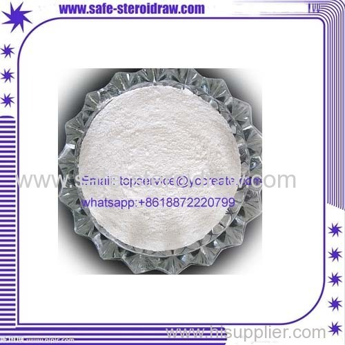 High Quality 99.6% Purity Gliquidone for Anti-Diabetic