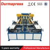 Air Conditioner Metal round Tube Duct Machine Production Line For Sale