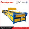 Multi-Function Spiro Air Duct Pipe Duct Making Machine