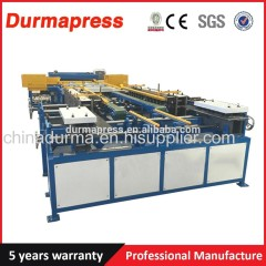 Super Square Duct Production Line 4 for Air Conditioning