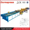 Fully automatic U shape Air Duct Production Line 5 fabrication machine