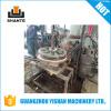 Hot Sale Undercarriage Parts CH500 Crawler Crane Track Shoe High Quality Track Shoe Crawler Crane Track Shoe