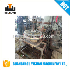 Hot Sale Undercarriage Parts CH500 Crawler Crane Track Shoe High Quality Track Shoe Crawler Crane Track Shoe