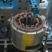 AUTOMATIC MULTI-POLE BLDC MOTOR STATOR WINDING MACHINE