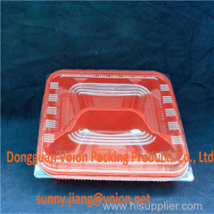 China Factory Food Container Packaging Box