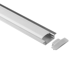LED Aluminum Profile APL-1204