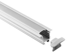 LED Aluminum Profile APL-1207