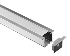 LED Aluminum Profile APL-2404