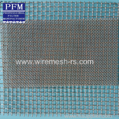 ss Large Mesh Screen