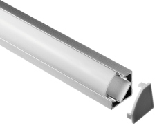 LED Aluminum Profile APL-1203