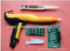 On Promotion Powder Coating Gun Shell- PCB- Cascade