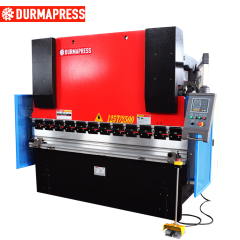 good metal plate folding machine