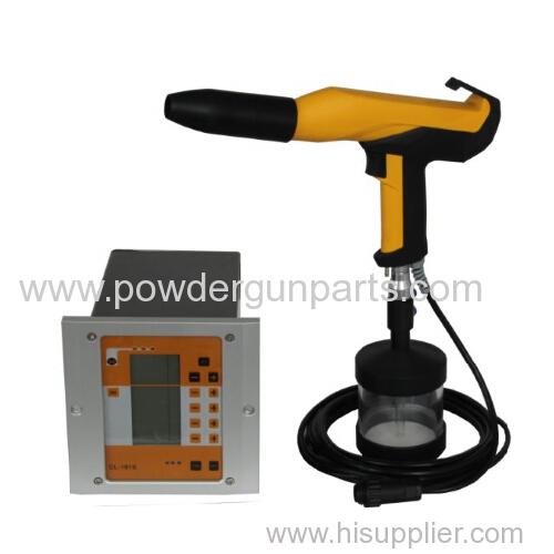 Powder Coating Gun Kit