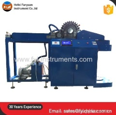 Laboratory Mini Cotton Carding Machine