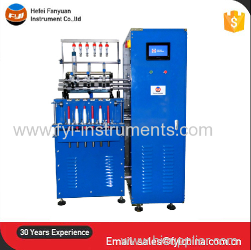 Laboratory Ring Spinning Machine