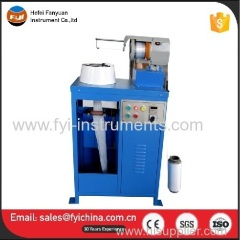 Small Fabric knitting Machine