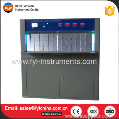 UV Accelerated Weather Testing Machine