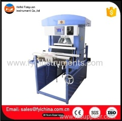 Semi-automatic Towel Rapier Sample Loom from FYI