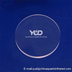 yud оптовые подгонянные кварцевый лист кварцевый продукт