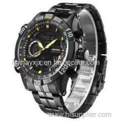 WEIDE Multi-function OEM watch factory
