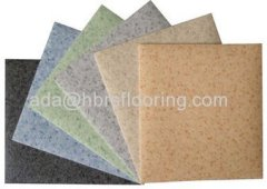 Office building Commecial pvc flooring 2.0mm