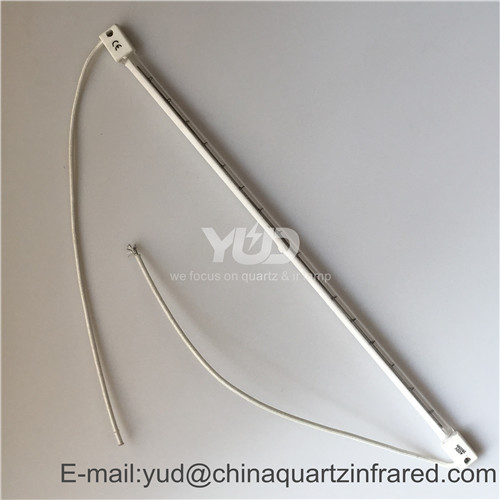 china supplier infrared light for wound healing 2500w customer made size