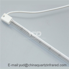 OEM PHILIPS 14107Z/98 SK15 ir Infrared emitters With white reflector for Blow Molding Machine
