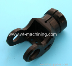 Aluminium outdoors tool connector