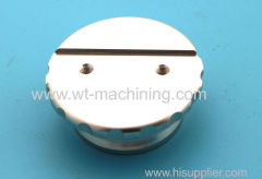 Aluminium Cutting machine knob