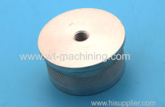 Aluminium lighting arrester parts
