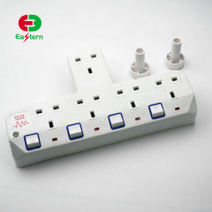UL Listed 5-Outlet Splitter