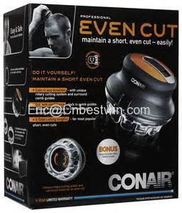 CHINA FACTORY FOR EVEN CUT HAIR CUTTER/BEST QUALITY EVEN CUT CUTTER/GENTLEMAN USE EVEN CUT IN CHINA/NINGBO BESTWIN
