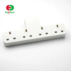 Electric Wall adapter 1 to 4 outlets socket