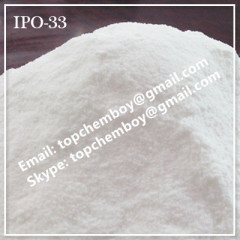 99% purity ipo33 IPO33 white powder best quality