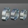 Carbon Steel Galvanized Double Ear Hose Clamp