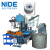 High automation and efficiency rotor die casting machine 60T
